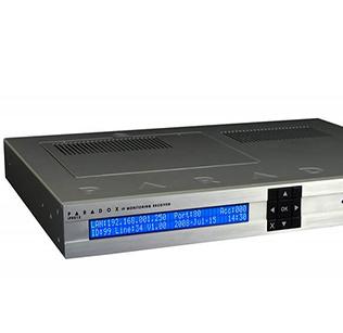 Monitoreo vía IP